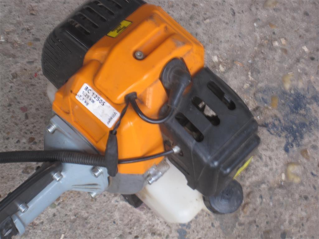Villager benzinski trimer BC 1250S - ispravan (55422379) - Limundo com