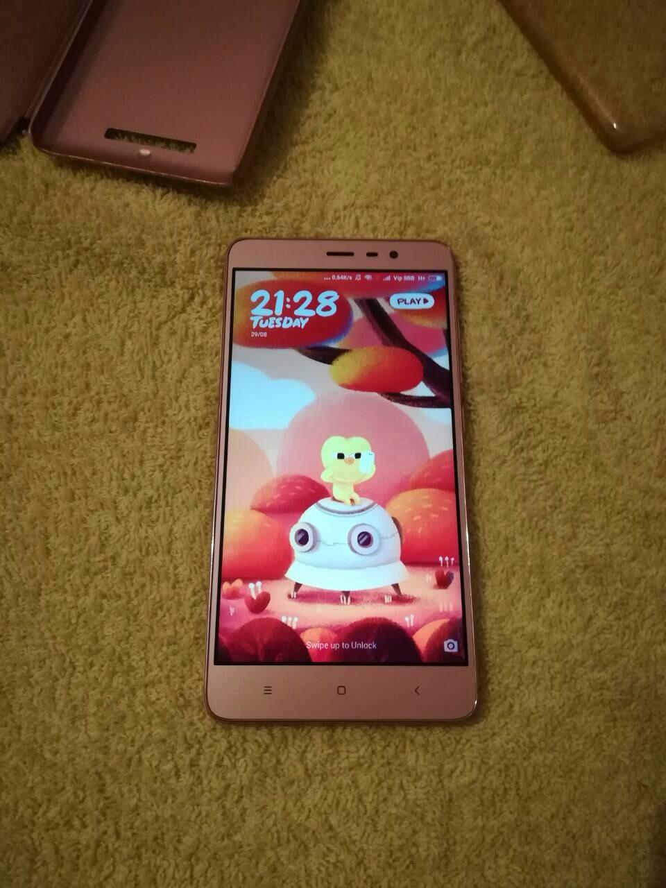 Xiaomi Redmi Note 3 Pro 32gb Sim Free 59278213