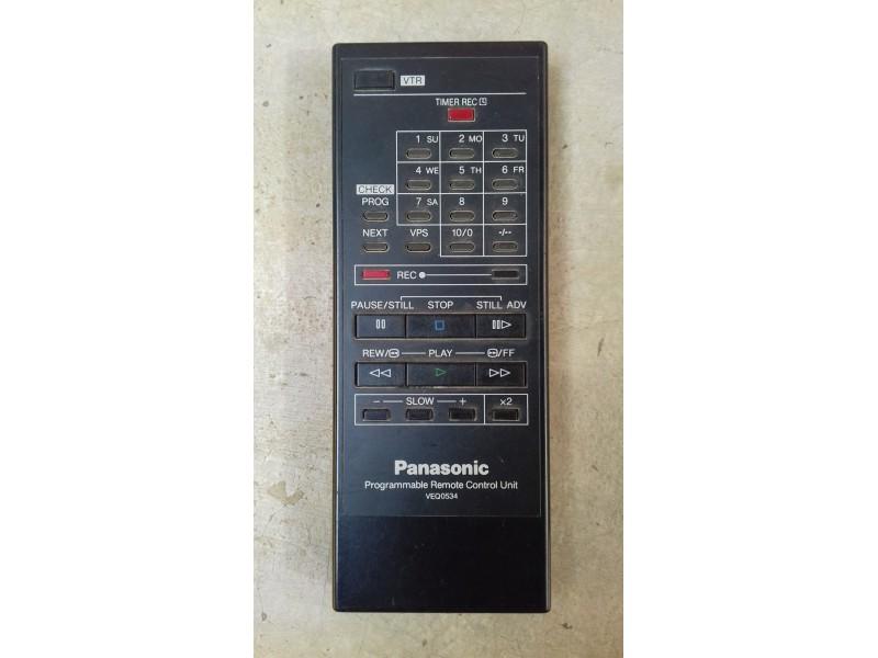 Panasonic VEQ0534