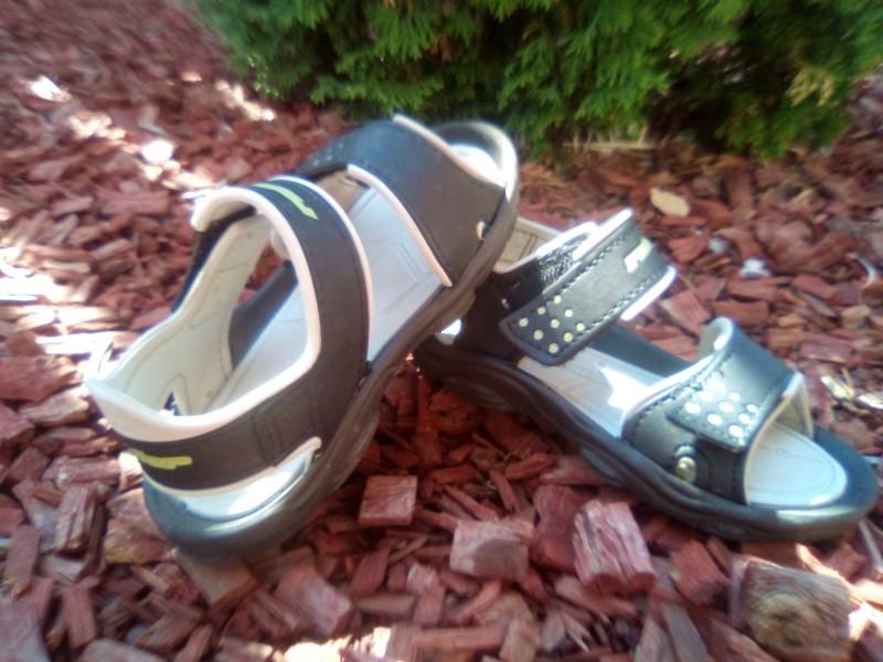 RIDER dečja sandala, BR 25/26  gazište 15,5 cm