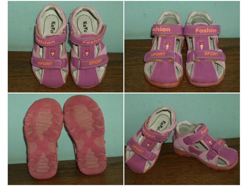 """Sandalice """"FASHION"""" br. 22/13,5cm"""