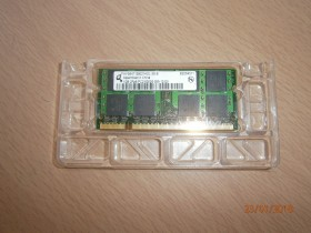1GB DDR2 RAM memorija laptop