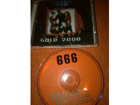 666 GOLD 2000