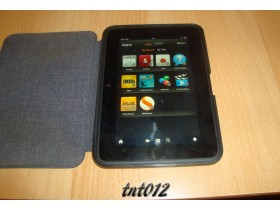 == AMAZON KINDLE FIRE TABLET/ DualCore/ 32Gb / 7inch ==