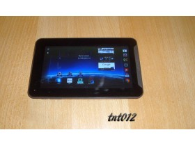 == MEDION E7312 TABLET / DualCore / 8Gb / 7inch ==