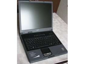 ACER Aspire 1350 series laptop