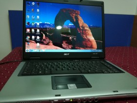 Acer aspire 3650 Laptop