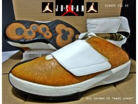 9a76bac9cc42cb Air jordan 20 -east coast-310455 711 00- Br.46-30cm (77434503) - Limundo.com