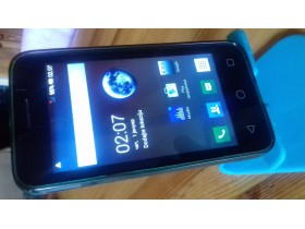 Alcatel One Touch Pixi 3 (4) 4013X