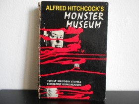 Alfred Hitchcock;;#039;s Monster Museum