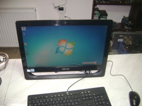 All in one dual core e5800 3200mhz,4gb ddr3 ,500gb hdd