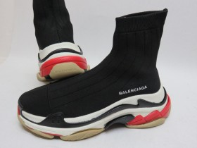 ***BALENCIAGA SPEED TRAINER X TRIPPLE SNEAKER***