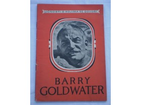 BARRY GOLDWATER - Spectator ( 1964 )