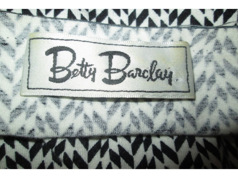 ** BETTY BARCLAY *** BLUZA - S  viskoza