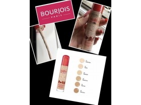 BOURJOIS healthy mix serum, beige clair! 53