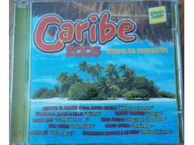 CARIBE 2005 DVD LETNJA VIDEO KOMPILACIJA