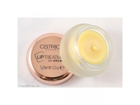 CATRICE LIP TRATMENT WITH SHEA BUTTER 010