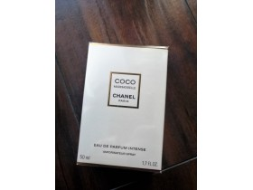 COCO MADEMOISELLE INTENSE 50ML EDP