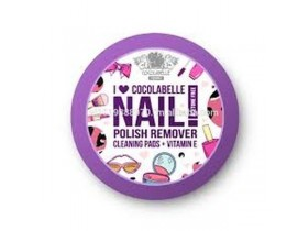 COCOLABELLE  NAIL POLISH REMOVER