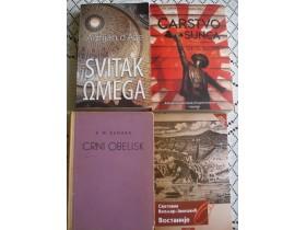 Svitak Omega