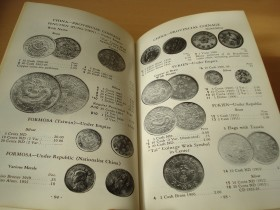 Catalog of modern world coins