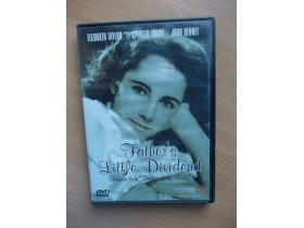 DVD - FATHER'S LITTLE DIVIDEND
