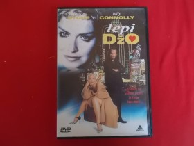 DVD, Lepi Džo - Sharon Stone i Billy Connolly