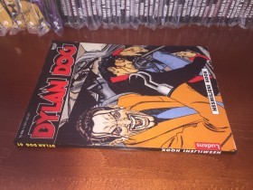 Dylan Dog Ludens 61