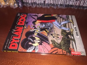 Dylan Dog Ludens 64