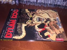 Dylan Dog Ludens 65
