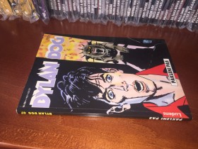 Dylan Dog Ludens 67