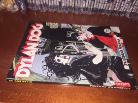 Dylan Dog Ludens 69