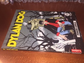 Dylan Dog Ludens 70