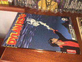 Dylan Dog Ludens  73