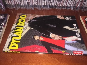Dylan Dog Ludens 74