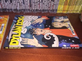 Dylan Dog Ludens 84