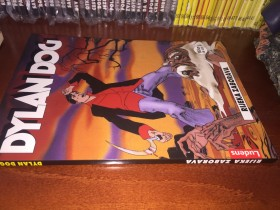 Dylan Dog Ludens 90