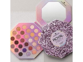 ESSENCE ROYAL PARTY EYESHADOW PALETTE