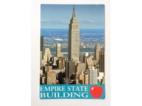 Empire State Building - Amerika USA - Putovala