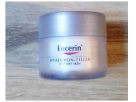 Eucerin 20ml Volume filler dry skin