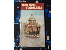 Facts about YUGOSLAVIA