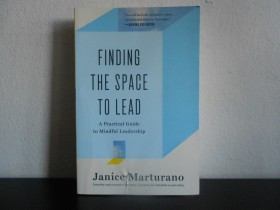 Finding the Space to Lead: A Practical Guide to...