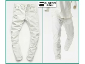 G - Star Raw  -  W34 L34   ** HERITAGE EMBRO TAPERE *