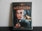 Goldfinger 007 DVD
