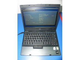 HP Compaq nc2400 Laptop