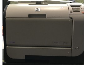 Hp colorlaserjet CP2025