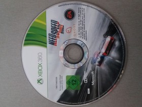 IGRICA NEED FOR SPEED - RIVALS XBOX 360