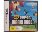 IGRICA New Super Mario Bros Nintendo DS