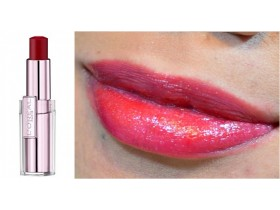 L'OREAL CARESSE karmin - 407 RUBY & SPICY !