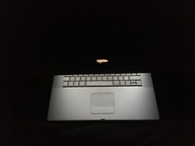 Lap top Apple A1046 PowerBook G4